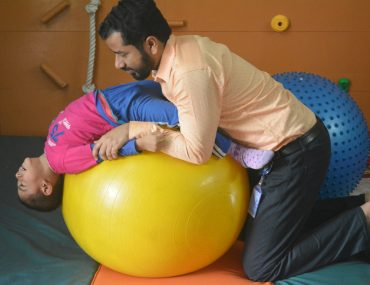 Occupational Therapy's role in Autism Management